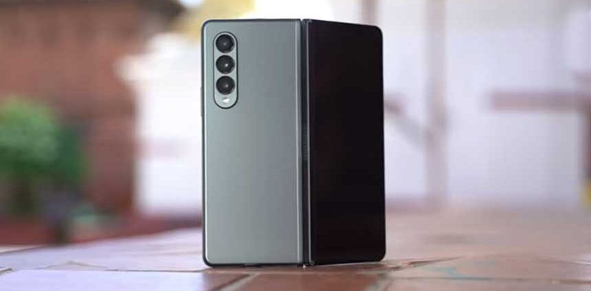 Samsung Galaxy Z Fold 3 Review, better looking and most importantly, cheaper